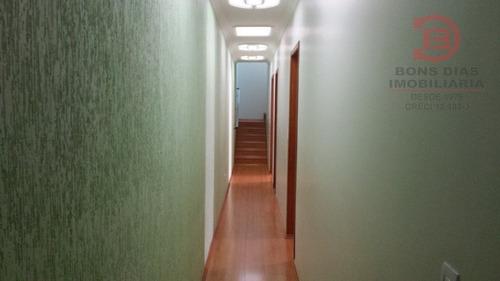 casa - engenheiro goulart - ref: 6230 - v-6230