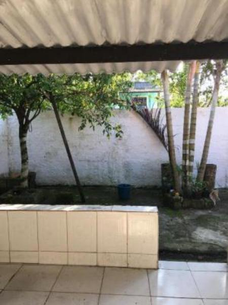 casa escriturada no jd coronel em itanhaém - 5068 | npc