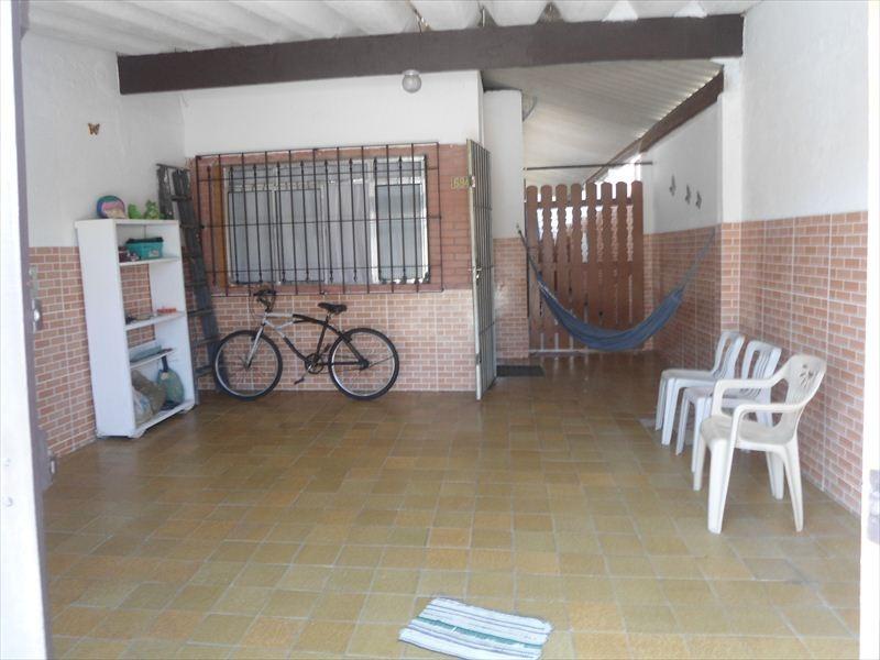 casa espaçosa na praia de itanhaém - financie com bancos