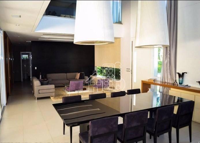 casa espetacular avenda 5 quuertos , todos suites , com lazer completo ! - ca0661