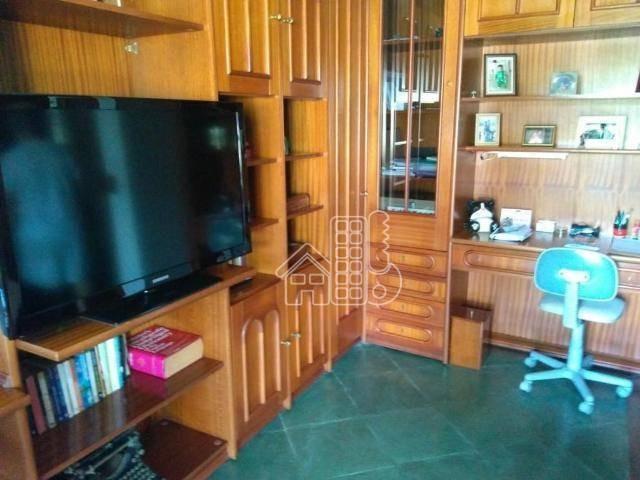 casa espetacular no uba itacoatiara - ca0945