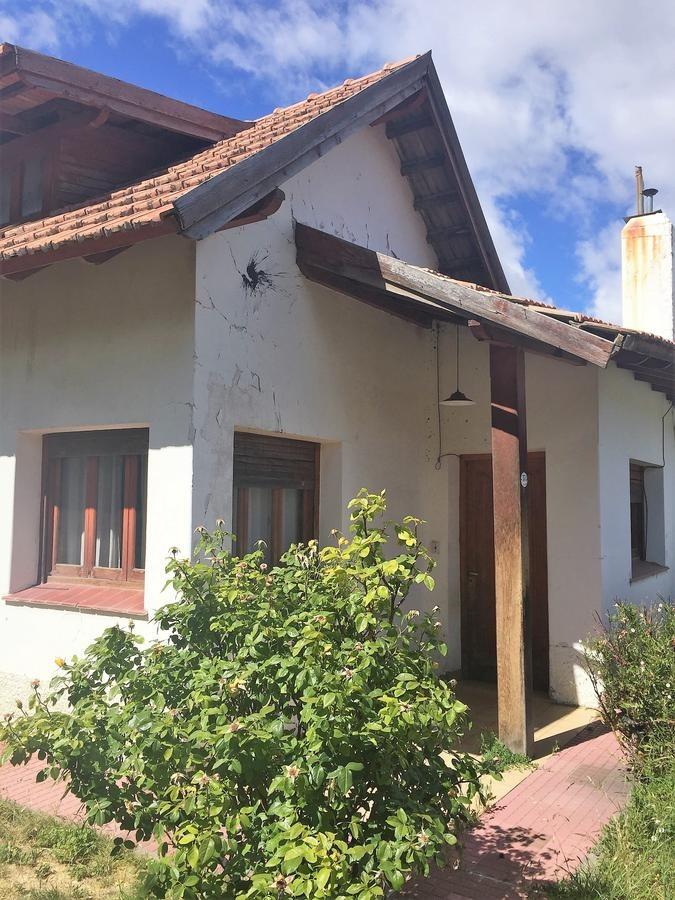 casa - esquel