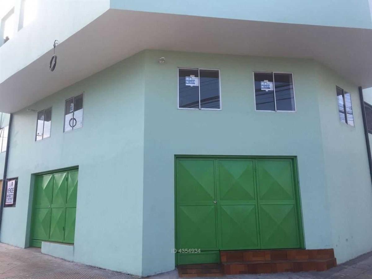 casa esquina al llegar a avenida argenti