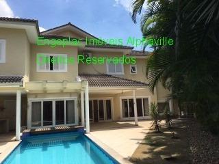 casa esquina res 12 alphaville residencial 12(esquina) alphaville sp - ca00739 - 4413332