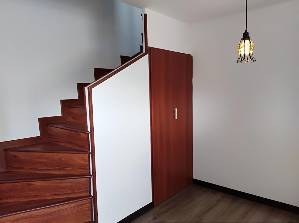 casa esquinera como nueva remodelada