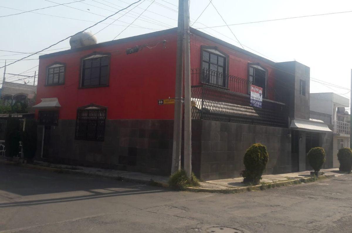 casa esquinera en venta