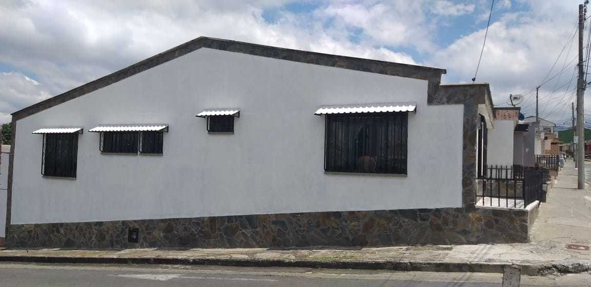 casa esquinera / la castilla