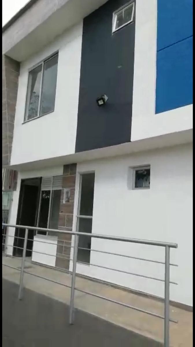 casa esquinera unidad cerrada negociable nueva$170.000.000