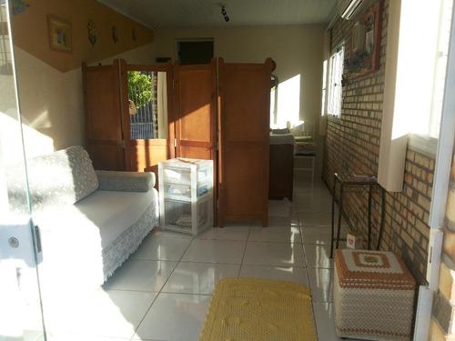 casa - estancia velha - ref: 217540 - v-217540