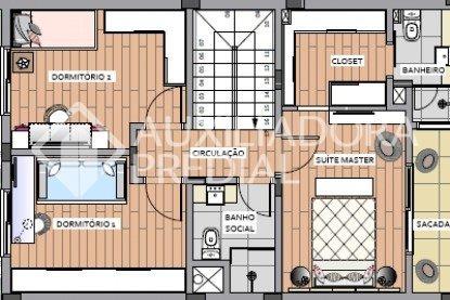 casa - estancia velha - ref: 248792 - v-248792