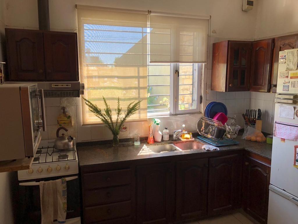 casa estilo americana, 3 ambientes.