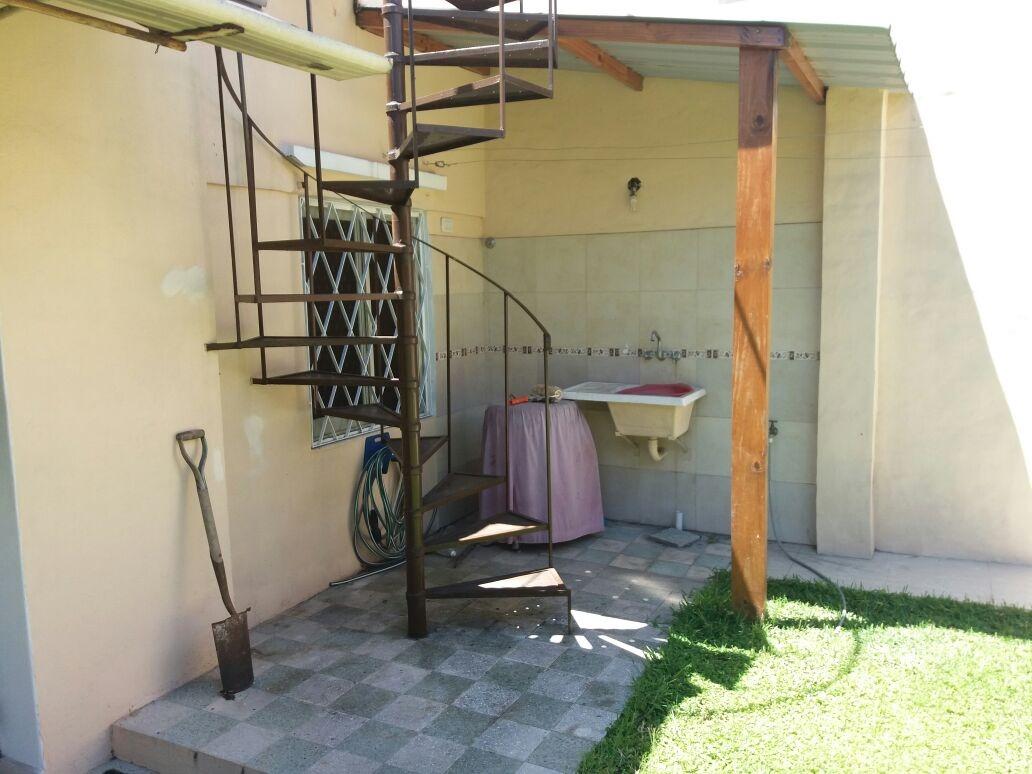 casa estilo americano 3/4 amb sobre lote propio villa lugano