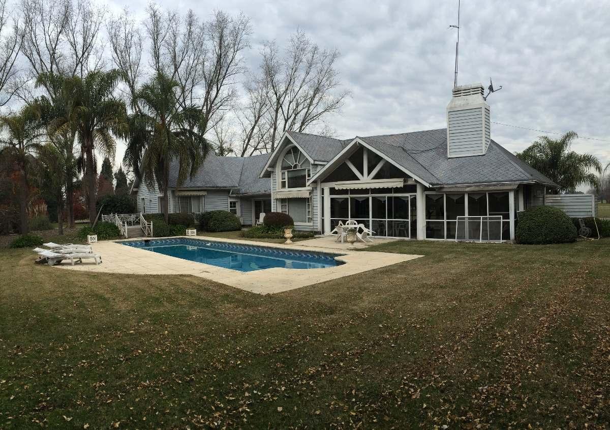 casa estilo americano country san diego club de campo