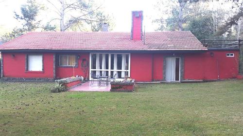 casa estilo campo carilo