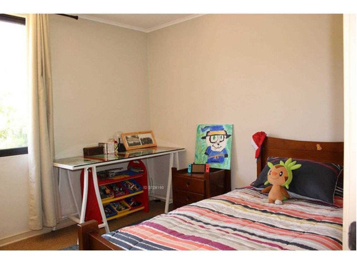 casa estilo chilena piedra roja, chicureo