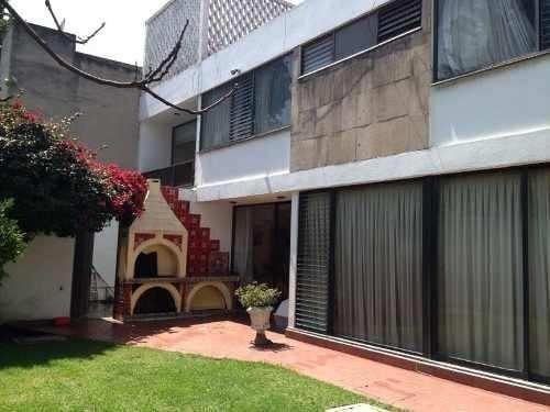 casa estilo clasico en venta en pedregal de san francisco