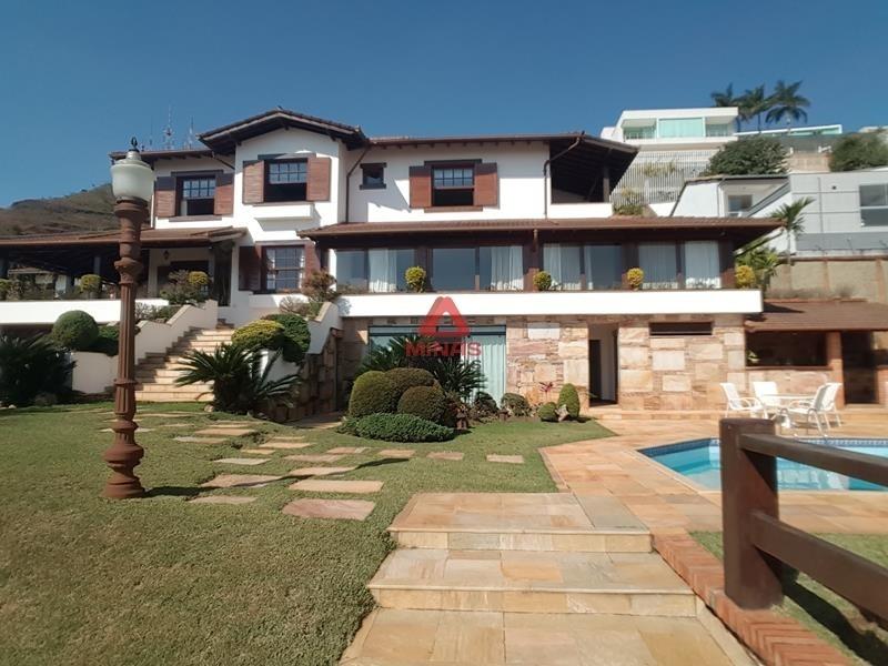 casa estilo colonial - 1099
