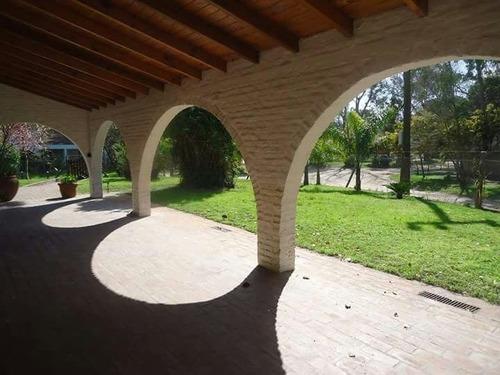 casa estilo colonial centro gesell
