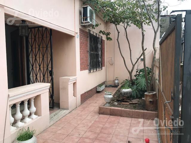 casa estilo colonial en bella vista en zona muy tranquila**