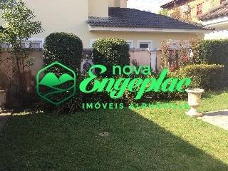 casa estilo colonial - res 12 280m2 alphaville - ca00836 - 4797326