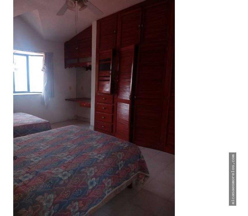 casa estilo cuernavaca en venta