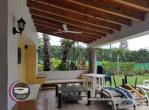 casa estilo mexicano en venta en lomas de cocoyoc