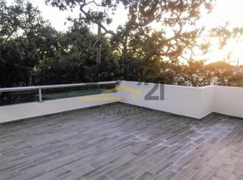 casa estilo minimalista de lujo con 2 niveles + area social