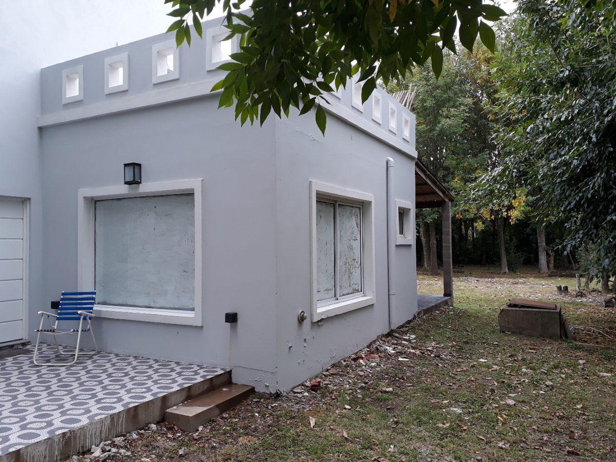 casa  estilo moderno  apto crédito!!! parque las naciones
