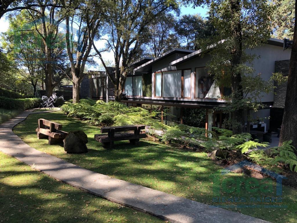casa - ex-hacienda jajalpa