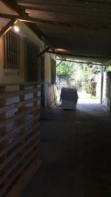 casa excelente no recanto dos bandeirantes em itanhaém - sp