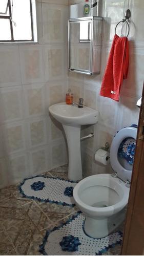 casa excelente para moradia e lazer, com ótima localização. - 101 - 34003776