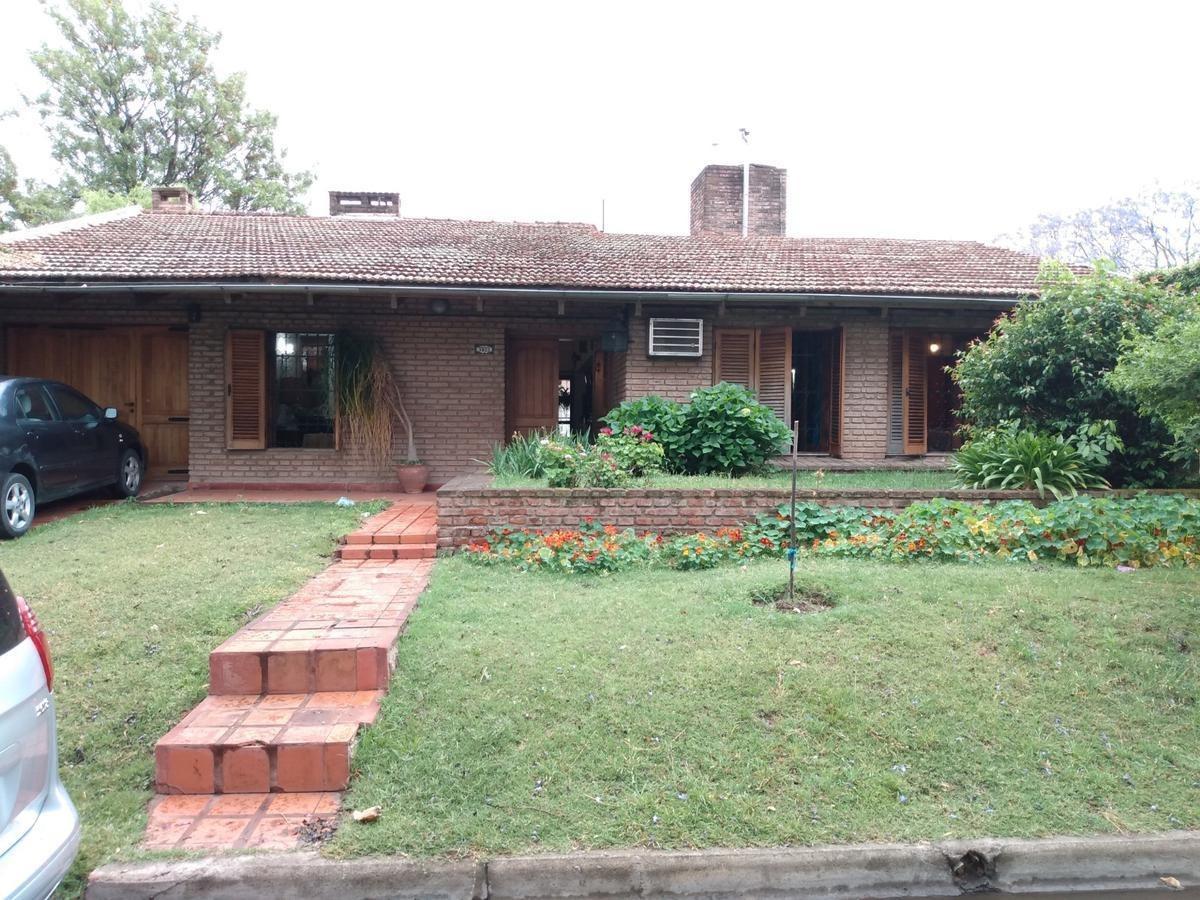 casa - excelente ubicacion - jardín espinosa