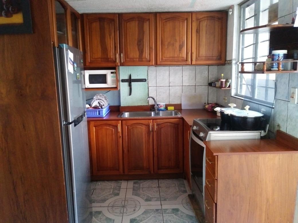casa familiar 3 pisos