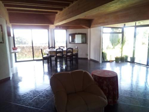 casa familiar,  el cedral , xochimilco