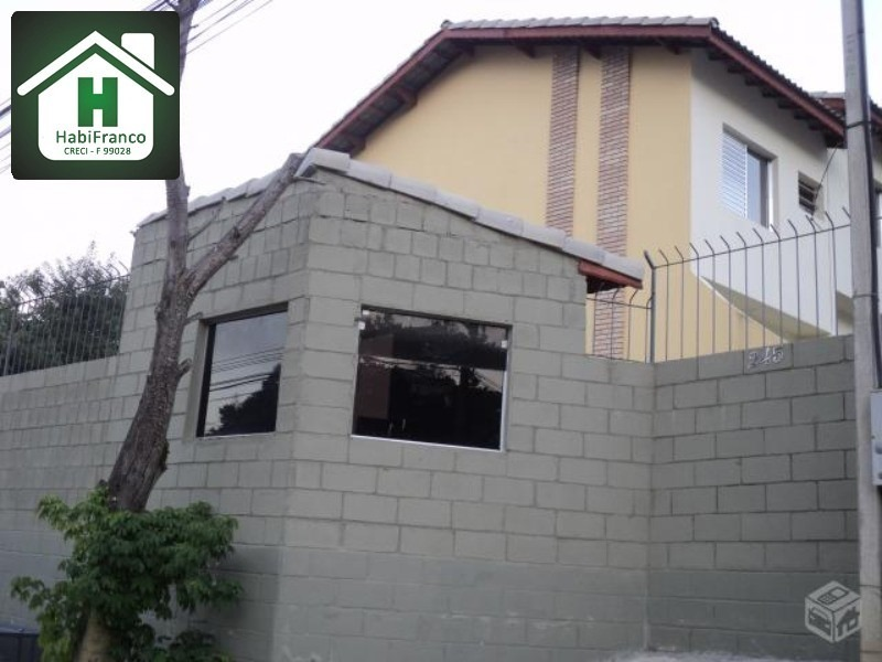 casa financiada pela caixa, prox caieiras, aceita troca p/outra casa de menor valor - ca00118 - 32592548