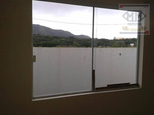 casa financiável à venda, rio vermelho, florianópolis. - ca1312