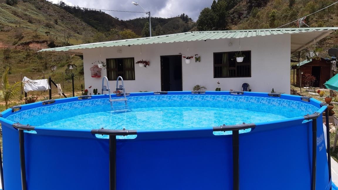 casa finca 1036 mts2 arboles frutales,aguas ppias,alcantaril
