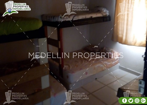 casa finca amoblada en copacabana cod: 4921