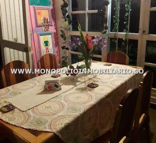 casa finca arrendamiento - copacabana antioquia cod: 11369