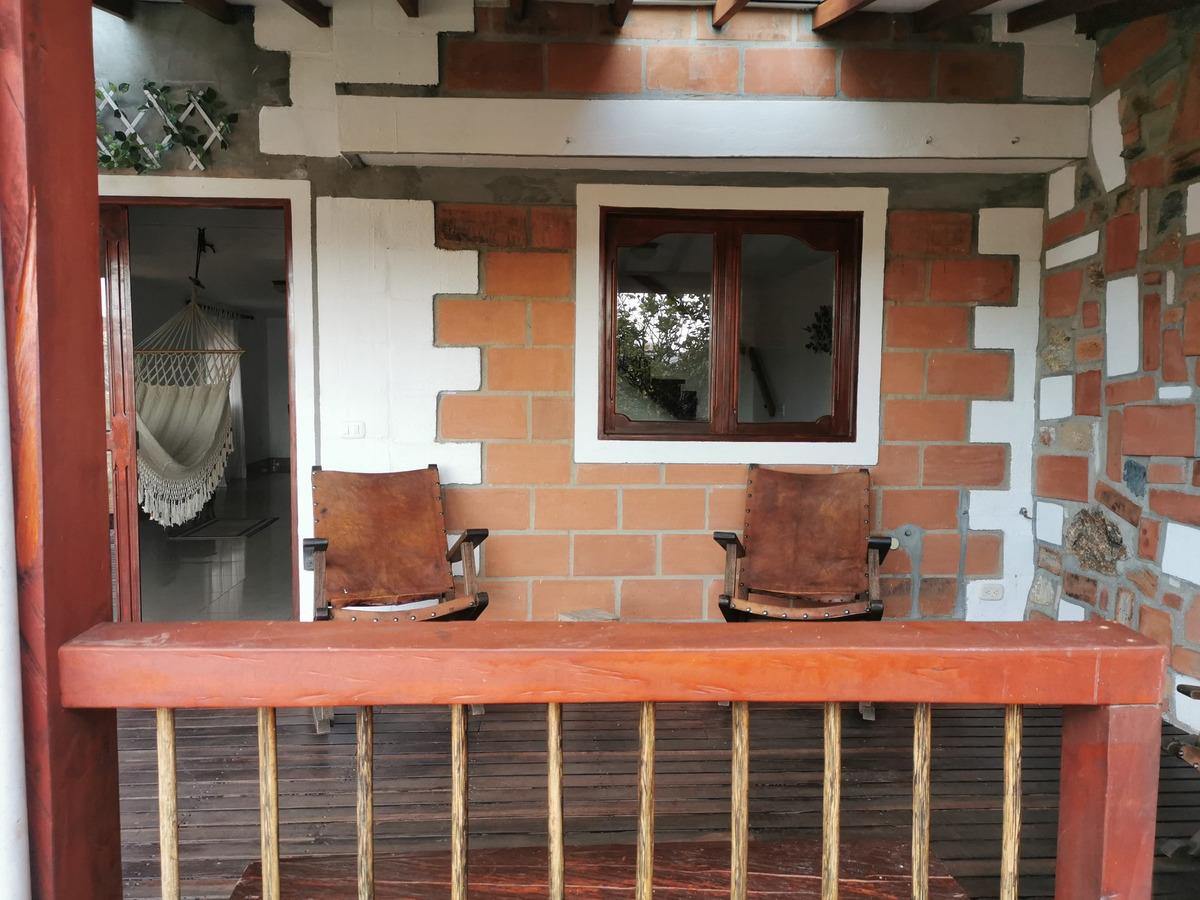 casa finca en condominio campestre en la ceja antioquia