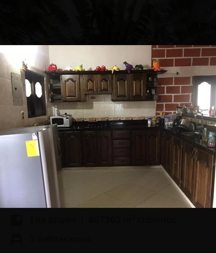 casa finca en venta