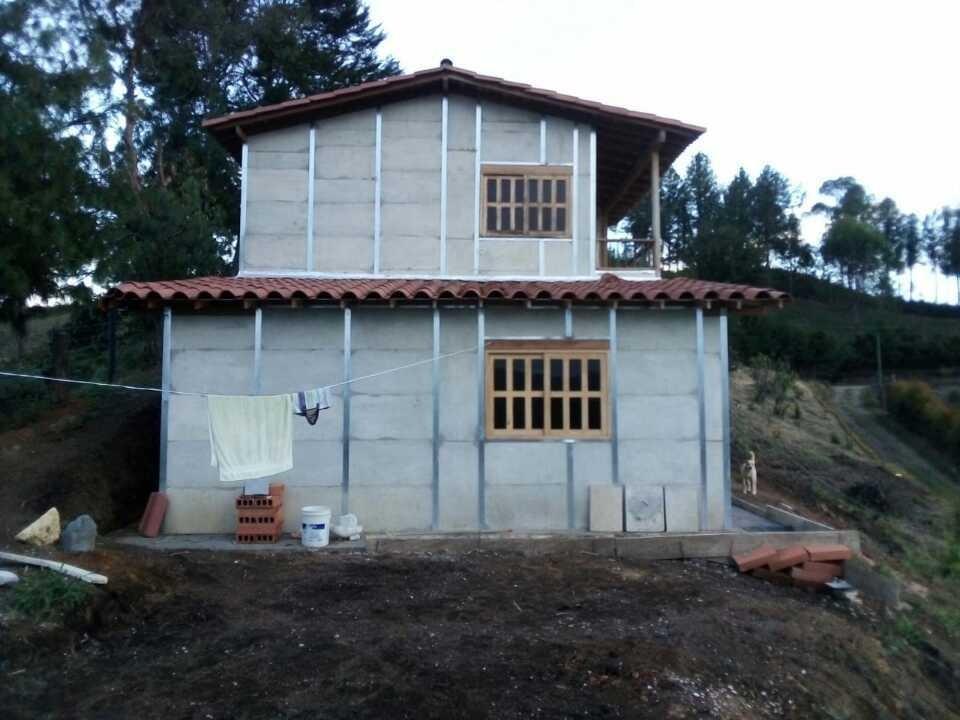casa finca prefabricada 110 mill via san vicen