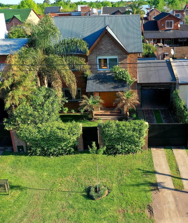 casa - fisherton