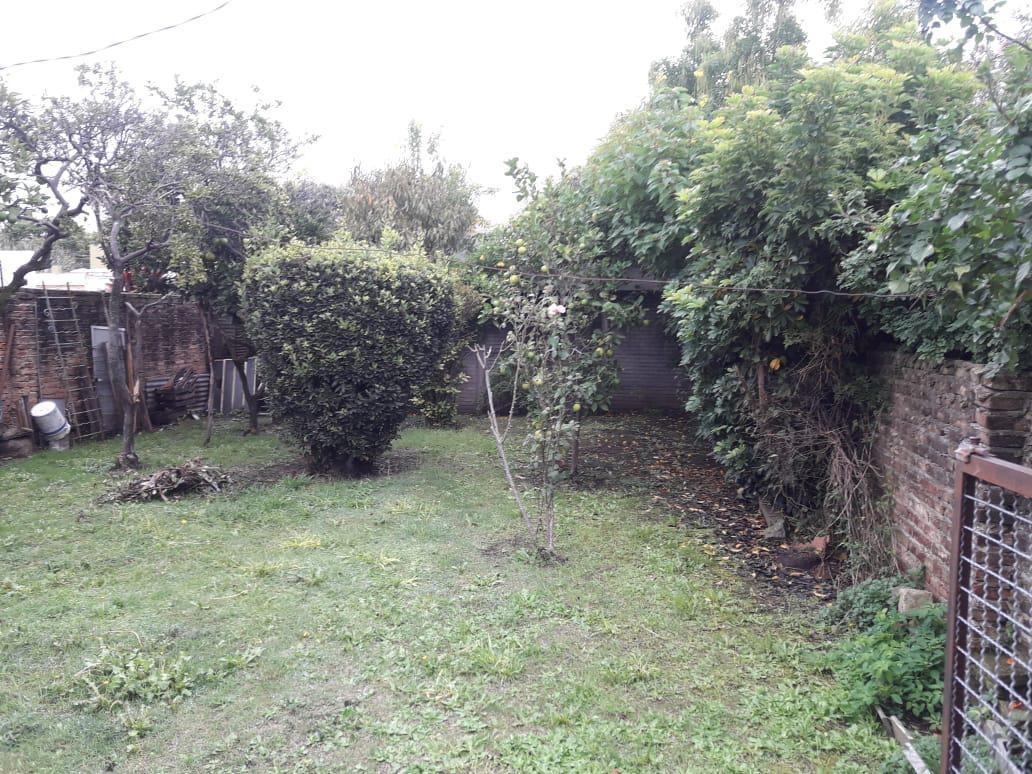 casa - fishertón amplio terreno