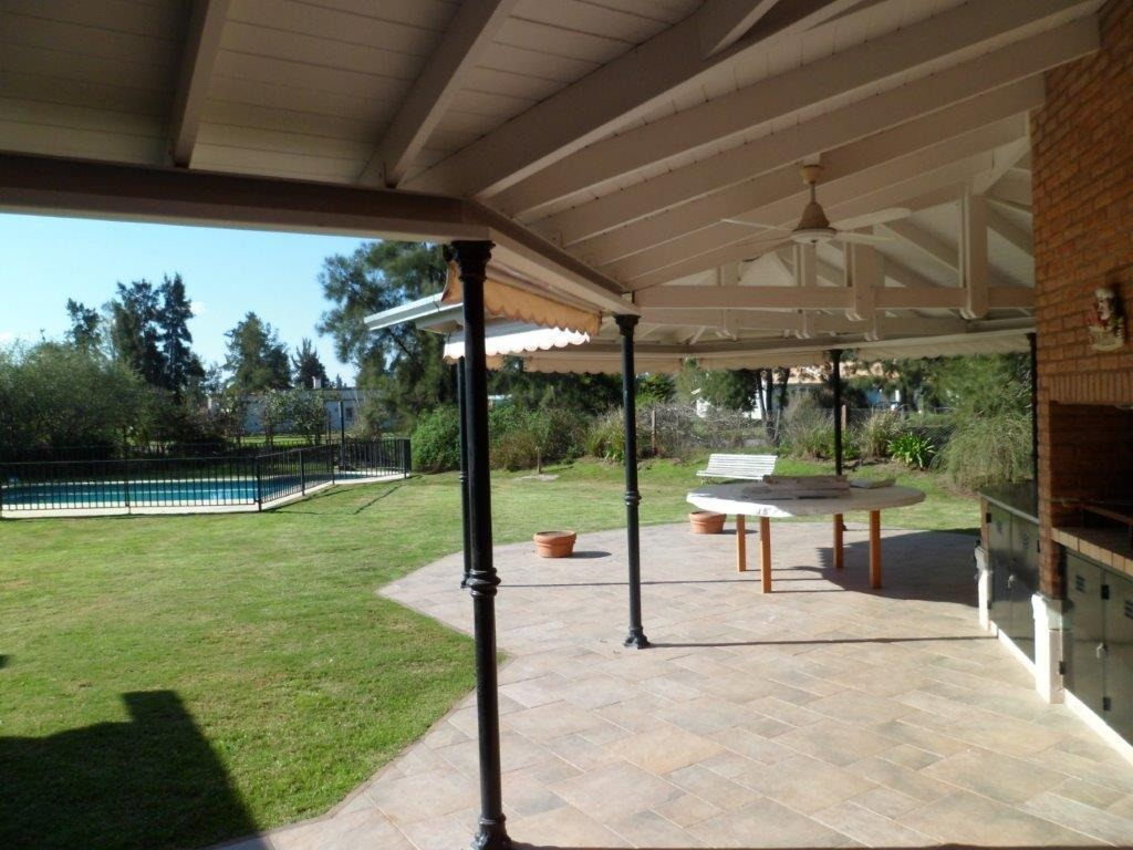 casa - fisherton- country aldea tenis