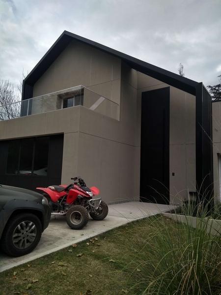 casa  fortín del pozo