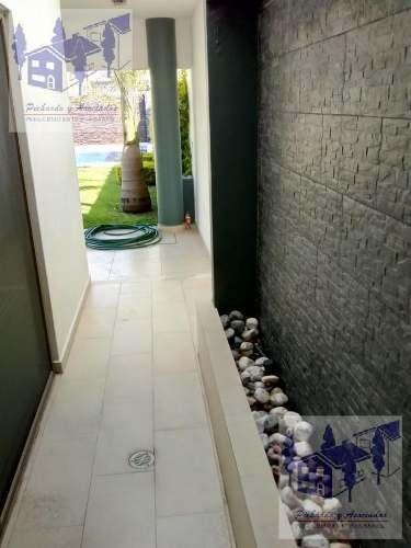 casa - fraccionamiento burgos bugambilias