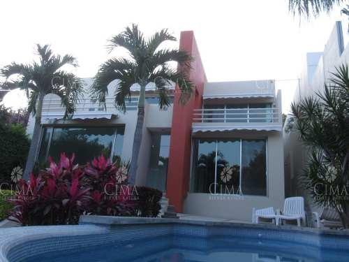 casa - fraccionamiento residencial sumiya