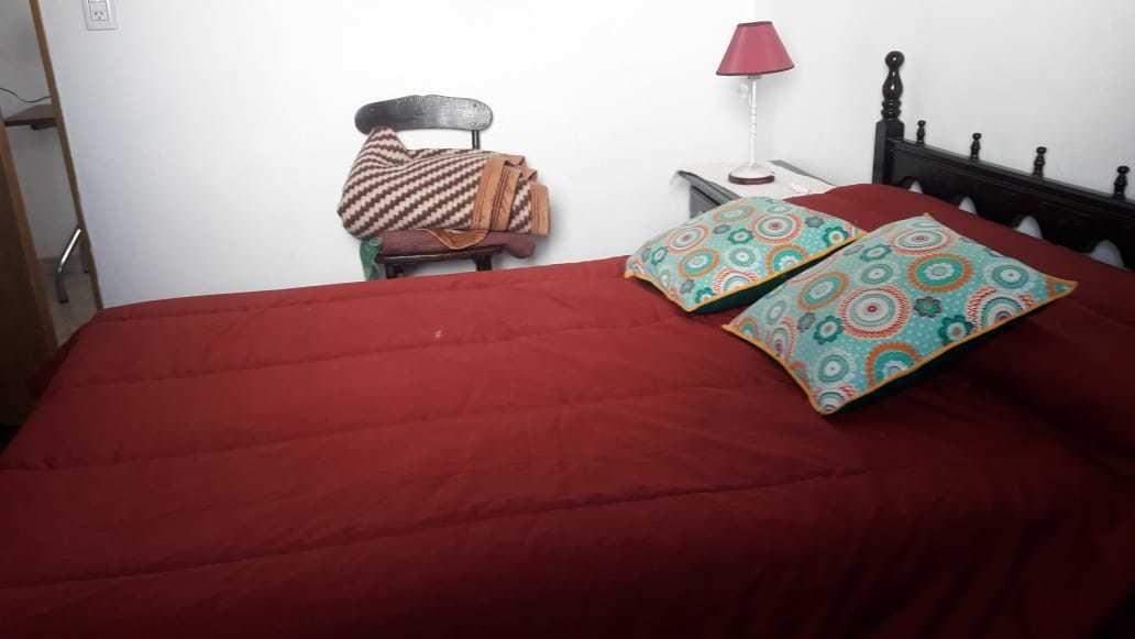 casa francis dos dormitorios 1 baño parque todo cerrado