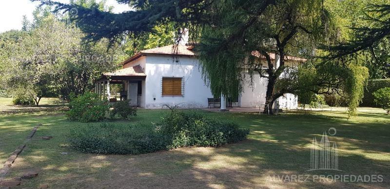 casa - francisco alvarez
